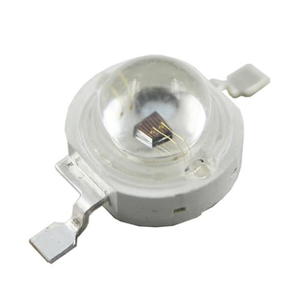 Сверхъяркий светодиод LED emitter 3W UV Purple 390-400NM