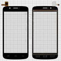 Оригинальный Prestigio MultiPhone PAP5504 тачскрин, сенсорная панель, cенсорное стекло