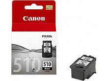 Картридж CANON (PG-510) CANON Pixma MP240/250/260/270/272/280/MX320/330 Black (2970B007)