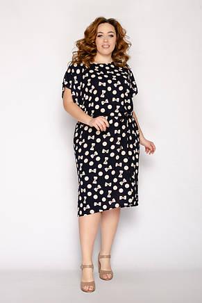 Женское летнее платье 055-33, фото 2