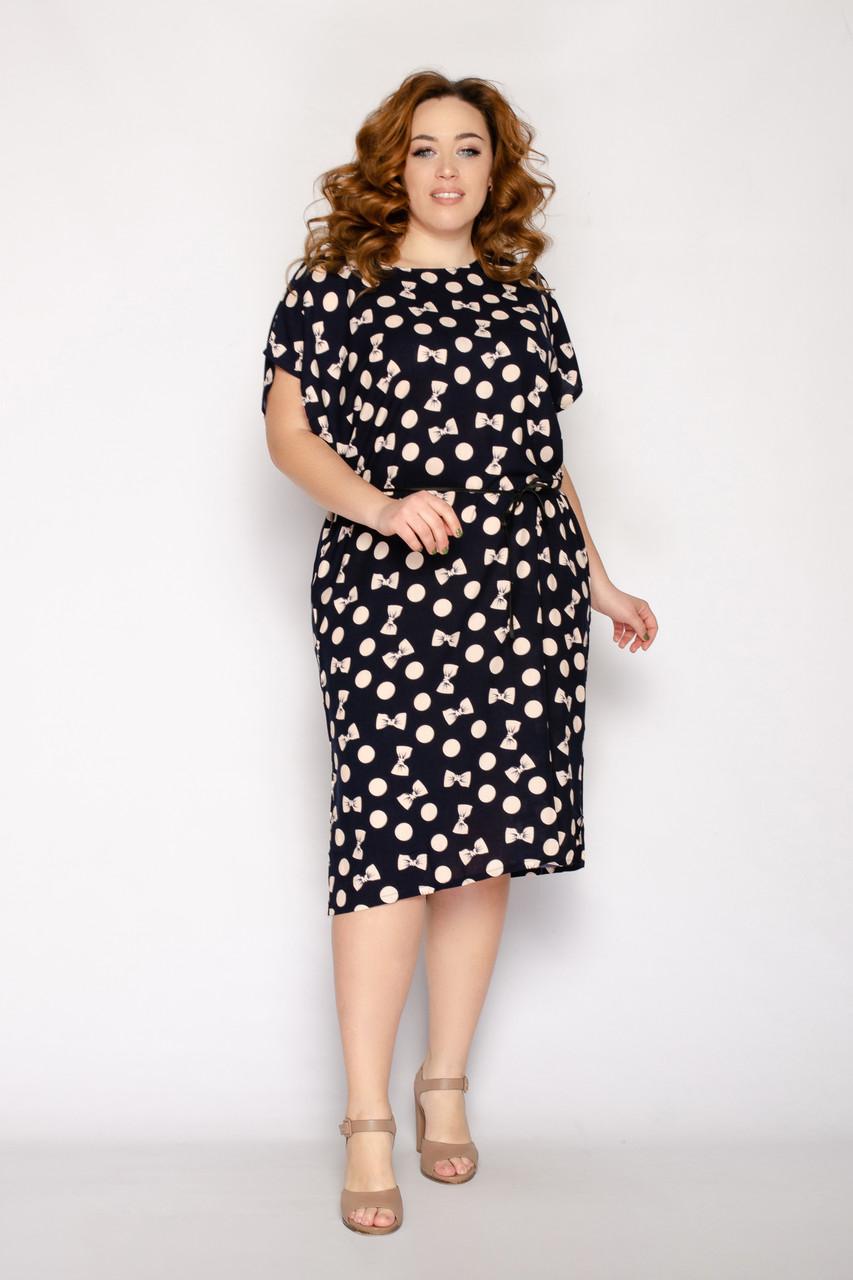 Женское летнее платье 055-33