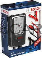 Bosch C7 Battery Charger автоматическое зарядное устройство 12/24V (018999907M)