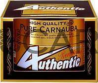 Soft99 Authentic Premium Премиум полироль с натуральным воском Карнауба до 4-х месяцев, 200 г (10162)