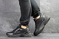Мужские кроссовки Nike M2K Tekno,черные 43р, фото 1