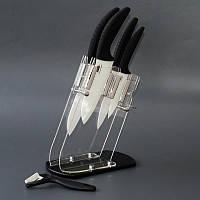 Набор ножей с керамическим лезвием 5 ед. серия - А