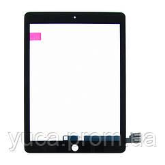 Тачскрин для APPLE iPad Pro 9,7 (2017/2018) чёрный