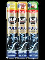 Полироль торпеды K2 POLO COCKPIT микс 750 мл (K407MX1)