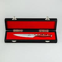 Нож из дамасской стали 5, фото 1