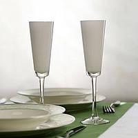 Комплект бокалов для шампанского 2ед. тип-Q SK-2004, фото 1