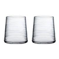 Комплект стаканов для воды Poem 2ед, фото 1