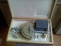 Оптикатор 02 П (головка измерительная пружинно-оптическая) ГОСТ 10593-86 возможна калибровка в УкрЦСМ, фото 1