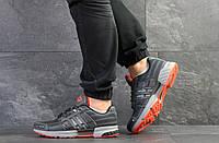 Кроссовки мужские Adidas Clima Cool,сетка,серые 44р, фото 1