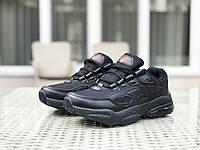 Осенние мужские кроссовки Puma Cell Venom,черные, фото 1