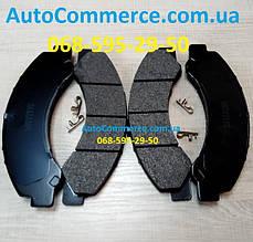 Колодки тормозные дисковые Isuzu NQR-75\85 Исузу,Богдан А-093,Атаман 8982169220