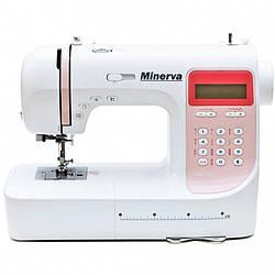 Швейная машина Minerva MC120