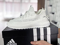 Мужские кроссовки демисезонные 5G-HWEI, белые, фото 1