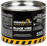 Chamaleon Light Weight Putty 555 Шпатлевка легкая, 500 мл (15554)