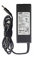 Блок питания для ноутбука Samsung 19V 3.16A 60W 5.0x3.0 кабель питания (2097)