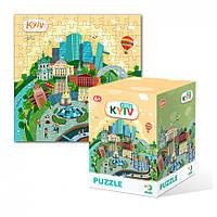 Dodo Пазл Міста Київ 120 елементів, 300168