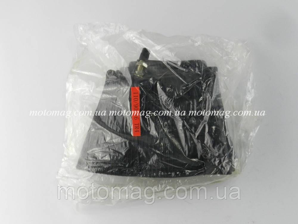 Камера 4,50-16 (110/90-16) NAIDUN бутиловая (тайвань)