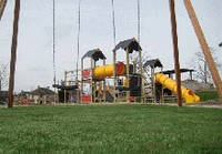 Искусственная спортивная трава JUTAgrass 4 play, фото 1