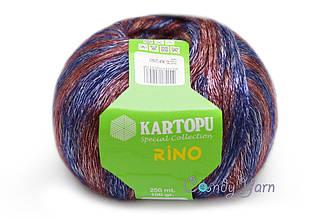 Kartopu Rino, №282