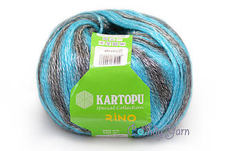 Kartopu Rino, №286