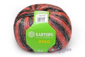 Kartopu Rino, №280