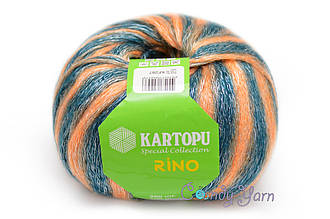 Kartopu Rino, №287