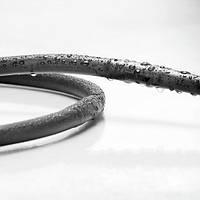 """Шланг капельного полива Rehau Tropfschlauch 1/2"""" (16 мм), отрезной"""