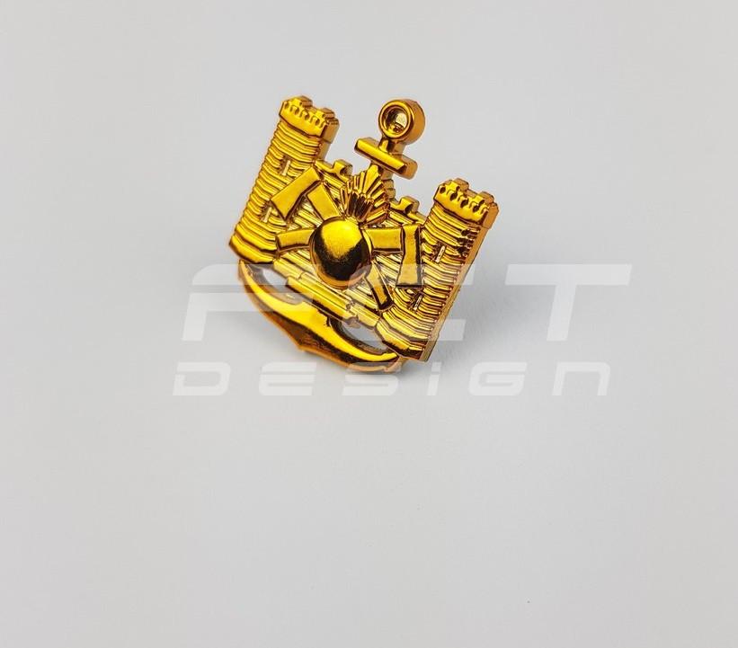 Эмблема Инженерных войск