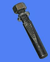 Клин шкворня Камаз с гайкой 5320-3001025, фото 1