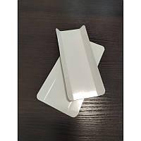 Підкладка під еклери біла 10 шт