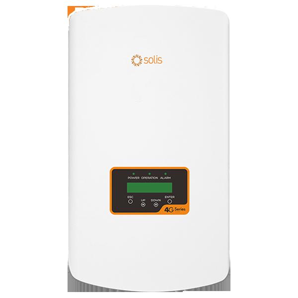 Сетевой инвертор SOLIS-3P20K-4G