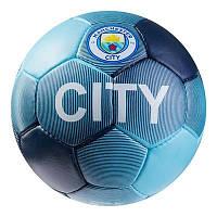 Футбольний м'яч Manchester City