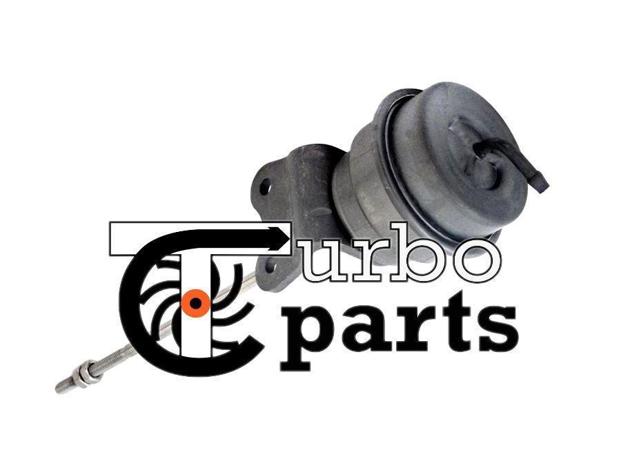 Актуатор турбіни Volkswagen 2.0 Golf / Scirocco від 2009 р. в. - 53049880064, 53049700064, 06F145702C
