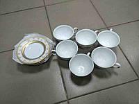 Кофейный сервиз 6 персон Longda Renaissance