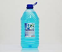 Антисептик 550мл для рук (Дезинфектор) від виробника спрей 5л