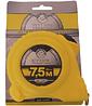 Рулетка Сталь 22603 7.5 м х 25мм