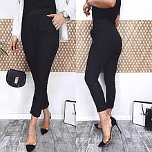 Женские удобные брюки Цвет чёрный ,красный,серый,бутылка