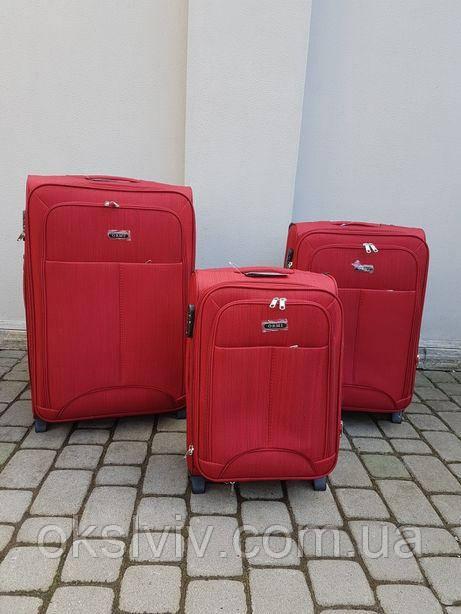 ORMI 1822 Італія на 2-х. колесах валізи чемоданы сумки на колесах