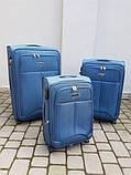 ORMI 1822 Італія на 2-х. колесах валізи чемоданы сумки на колесах, фото 5