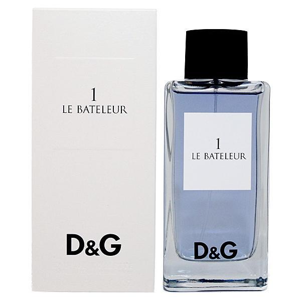 Dolce & Gabbana Anthology № 1 Le Bateleur туалетная вода 100 ml. (Дольче Габбана Антхолоджи № 1 Лё Батлёр)