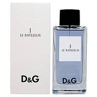 Dolce & Gabbana Anthology № 1 Le Bateleur туалетная вода 100 ml. (Дольче Габбана Антхолоджи № 1 Лё Батлёр), фото 1