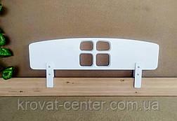 """Защитный бортик для кровати от производителя """"Домик"""" (цвет на выбор) 100 см., фото 3"""