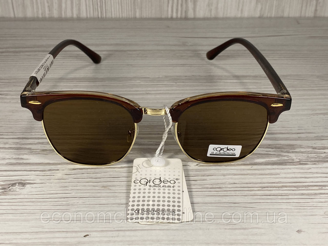 Очки солнцезащитные Сardeo