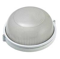 Светильник 100W круг белый