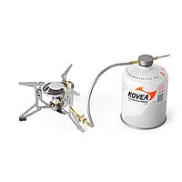 Мультитопливная горелка Kovea Booster DUAL MAX KB-N0810