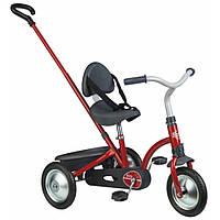 Детский трехколесный велосипед с цепным приводом Зуки Smoby 740800 для детей, фото 1