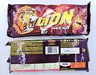 Шоколадный батончик Lion 6*30г